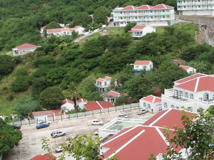 Saba Day Trip from St. Martin Photos