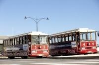 Perth Shore Excursion: Fremantle Hop-On Hop-Off Tram Tour Photos