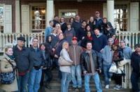 Philadelphia Ghost and Vampire Tour Photos