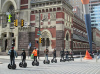 Philadelphia Segway Tour Photos