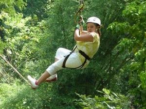 Canopy Tour Photos