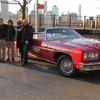 New York City Tour by Classic Car