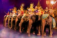 Phuket Fantasea (Show Only) Photos