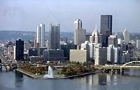 Pittsburgh Heritage Neighborhood Tour Photos