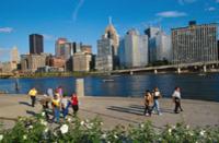 Pittsburgh Historic Neighborhood Tour