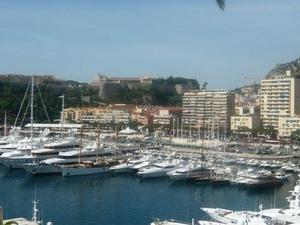 Small-Group Tour: Monaco and Eze Half-Day Trip Photos