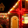 Portland Christmas Lights Sightseeing Tour