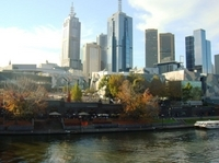 Port of Melbourne and Docklands Sightseeing Cruise Photos