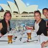Sydney Harbour Sunset Dinner Cruise