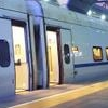 Private Arrival Transfer: Rome Train Station to Hotel