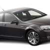 Private Arrival Transfer: Perth Airport to Hotel