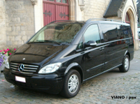 Private Arrival Transfer: Brussels International Airport to Brussels, Bruges or Ghent Hotels Photos
