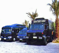 Private Convoy Transfer from Aswan to Luxor Photos