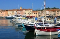 Private Day Trip: Saint Tropez by Minivan from Nice Photos