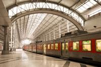 Private Departure Transfer: Hotel to Gare de Lyon Saint-Exupery Photos
