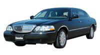 Private Departure Transfer: Los Angeles Hotels to LAX International Airport by Sedan Photos
