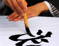 Private Japanese Arts and Culture Tour : Aikido, Calligraphy, Manga and Sake Brewery Photos