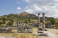 Private Jewish Heritage Tour: Sardis and Imir Day Trip from Kusadasi Photos