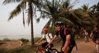 Private Koh Dach Bike Tour from Phnom Penh Photos