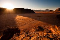 Private Overnight Tour to Wadi Rum Photos