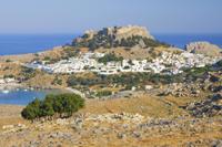 Private Tour: Lindos Acropolis and Village Photos