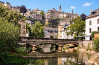 Private Tour: Luxembourg and Bastogne Day Trip from Brussels Photos