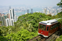 Private Tour: Hong Kong Day Trip from Guangzhou by Bullet Train Photos