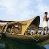 Private Tour: Kerala Backwater Cruise