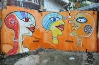 Private Tour: São Paulo Graffiti Art  Photos
