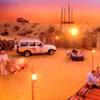 Private Tour: 4x4 Desert Adventure Safari from Muscat