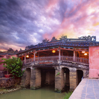 Private Tour: Ancient Hoi An by Cyclo and Bike Photos
