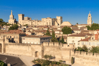 Private Tour: Avignon Half-Day Trip from Marseille Photos