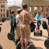 Private Tour: Berlin Segway Tour Including TV Tower