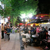 Private Tour: Buenos Aires by Night Including Dinner
