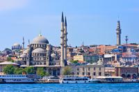 Private Tour:  Bosphorus Cruise and Istanbul's Egyptian Bazaar Photos
