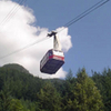 Private Tour: Capilano Suspension Bridge and Grouse Mountain