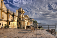 Private Tour: City Palace and Jagdish Temple in Udaipur Photos