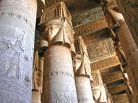 Private Tour: Dendara from Luxor Photos