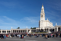 Private Tour: Fatima Sightseeing Photos