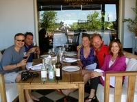 Private Tour: Gourmet Wine Experience from Punta del Este with 3-Course Lunch Photos