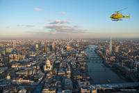 Private Tour: Helicopter Flight in London Photos
