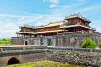 Private Tour: Hue City Sightseeing Including Imperial City, Royal Tombs and Perfume River Cruise Photos