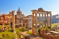 Private Tour: Imperial Rome Art History Walking Tour Photos