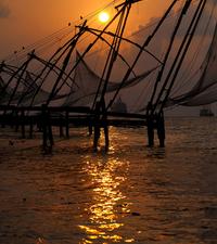 Private Tour: Kochi Harbour Sunset Cruise Photos