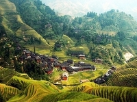 Private Tour: Longsheng Culture and Longji Rice Terraces Photos