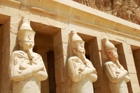 Private Tour: Luxor Flight and Tour from Sharm el Sheikh Photos