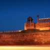 Private Tour: Light and Sound Show at the Red Fort, Delhi