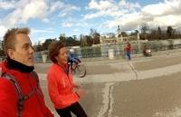Private Tour: Madrid Running Tour Photos