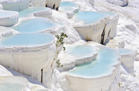 Private Tour: Pamukkale and Hierapolis Photos