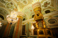 Private Tour: Peter and Paul Fortress in St Petersburg Photos